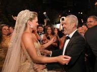 Elie Saab : Papa et couturier comblé au mariage magnifique de son fils