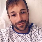 Phil Storm gravement malade et opéré : l'ex de Loana donne de ses nouvelles