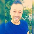 Phil Storm heureux sur Instagram, le 9 février 2019