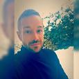 Phil Storm sur Instagram, le 26 janvier 2019