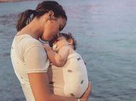 Tiffany (Mariés au premier regard) maman émue pour une grande première de Romy