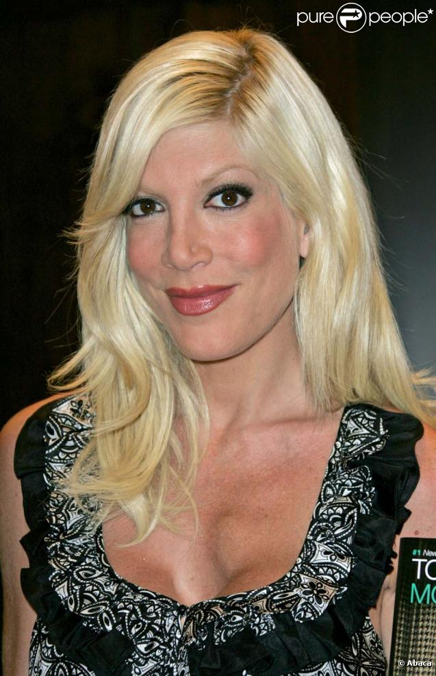 Download image Tori Spelling PC, Android, iPhone and iPad. Wallpapers ...