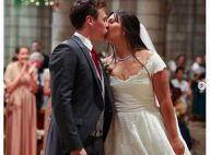 Mariage de Louis Ducruet et Marie Chevallier : la seconde robe de mariée révélée