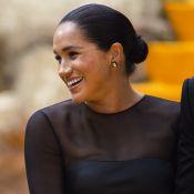 Meghan Markle : Rédactrice en chef invitée du Vogue... mais elle ne s'en vante pas