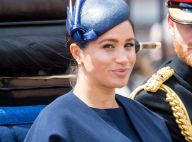 Meghan Markle copieuse ? Sa couverture de Vogue a un air de déjà vu...
