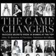 Meghan Markle avait contribué à l'ouvrage The Game Changers, publié en Australie en 2016 par Samantha Brett et Steph Adams, consacré à des femmes d'influence dont l'engagement change le monde, en écrivant un essai. Elle figurait également parmi les quinze personnalités présentées en couverture - 2e vignette.