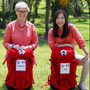 Jade et Fabienne (Pékin Express) : Racisme, poids, adoption... Elles se livrent