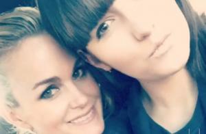 Laeticia Hallyday : Message et photo d'enfance pour l'anniversaire de sa soeur