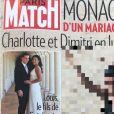 Paris Match, août 2019.