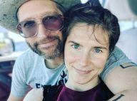 Amanda Knox : L'ex-étudiante condamnée pour meurtre s'est mariée en secret