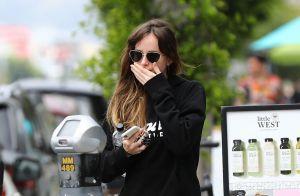 Dakota Johnson : L'actrice n'a plus ses dents du bonheur, ses fans