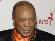 Quincy Jones n'assistera pas aux funérailles de Michael Jackson...