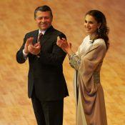 Rania de Jordanie : impériale, gracieuse et... émue pour honorer les citoyens de son pays !