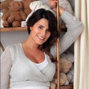"""Karine Ferri, maman comblée avec Maël et Claudia : """"Ils m'ont rendue plus forte"""""""