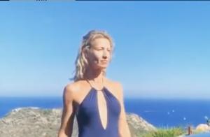 Alexandra Lamy et Aure Atika en maillot : quadra sexy en vacances