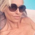 Cécile de Ménibus profite de vacances bien mérités, Pays de la Loire, le 21 juillet 2019