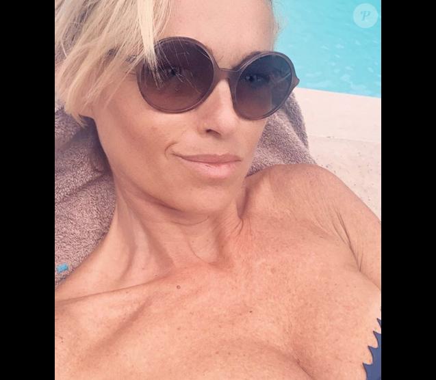 Britney Spears brancher en direct