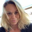 Cécile de Ménibus profite de vacances bien mérités, Calvi, le 2 août 2019.