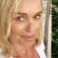 Cécile de Ménibus profite de vacances bien mérités, Lavatoggio, le 6 août 2019.