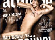 Sacha Baron Cohen : nu pour... se réconcilier avec les gays !