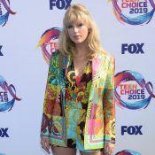 Taylor Swift, Zendaya : Ravissantes aux Teen Choice Awards