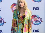 Taylor Swift, Zendaya : Ravissantes aux Teen Choice Awards