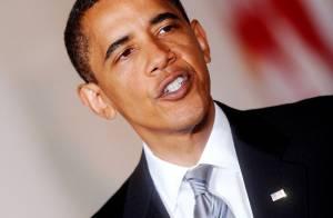 Barack Obama : très ami avec l'un des héros... des Experts !!