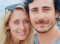 Lara Fabian : Douces et chaudes vacances avec Gabriel