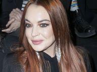 Lindsay Lohan arnaque les fans abonnés à son application