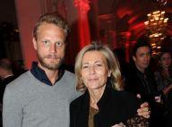 Claire Chazal : Toujours proche d'Arnaud Lemaire ? Elle répond...