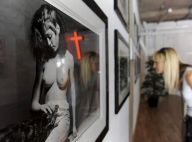 Madonna : l'exposition de ses photos... où elle apparaît totalement nue, vient d'ouvrir à Londres ! Regardez !