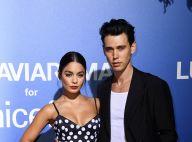 Vanessa Hudgens : Amoureuse et sublime devant la chérie de Cristiano Ronaldo