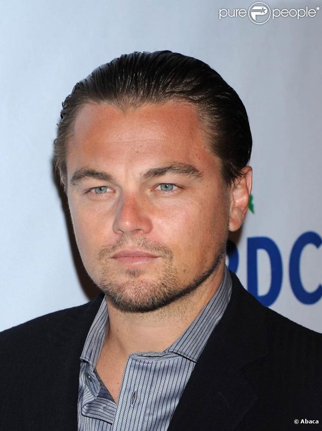 Leonardo DiCaprio amoureux de Mel B ?
