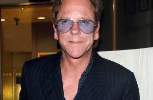 Kiefer Sutherland :