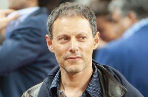 Marc-Olivier Fogiel : moment de larmes et de tendresse avec ses filles