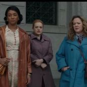 Elisabeth Moss, Melissa McCarthy et Tiffany Haddish, des Baronnes intraitables
