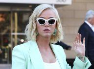 Katy Perry : Nouvelle accusation d'agression sexuelle, par une femme