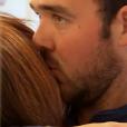 """Emilie et Benoît - """"L'amour est dans le pré 2016"""". Sur M6, le 5 septembre 2016."""