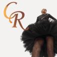 Céline Dion pose en couverture de CR magazine, édition automne/hiver 2019. Disponible le 5 septembre 2019.