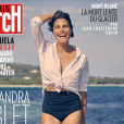 Couverture de Paris Match du 22 août 2019