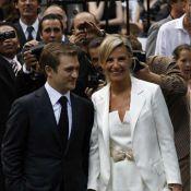 Revivez le joyeux mariage de Laurence Ferrari... comme si vous y étiez !