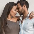 Julie Ricci avec Pierre-Jean Cabrières, le 8 juin 2019, sur Instagram