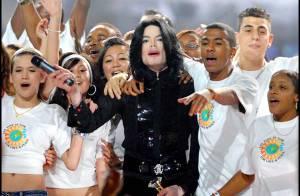 Michael Jackson, un dernier hommage a minima... Debbie Rowe, la mère de ses enfants ne sait plus ce qu'elle veut !