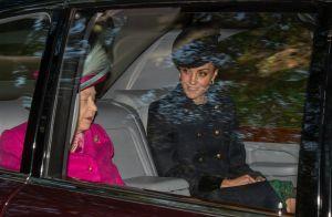 Kate Middleton en Ecosse : manteau et robe recyclée pour une messe estivale