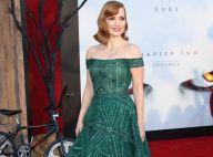 """Jessica Chastain : Sublime pour la sortie de """"Ça : Chapitre 2"""""""