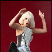 Lady Gaga entièrement nue, c'est le cadeau du dimanche soir !