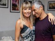 Nagui, fou amoureux de sa femme Mélanie Page : leur secret révélé