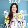 Liv Tyler - Photocall du film 'Ad Astra' pendant la 76ème édition de la Mostra de Venise, le 29 août 2019.