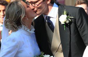 Ellie Goulding et Caspar Jopling : Fabuleux mariage à York Minster !
