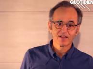 Jean-Jacques Goldman sort de sa retraite pour mettre un coup de pression
